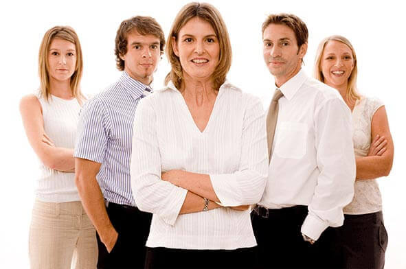 Empresa de Ingeniería y Consultoría TI