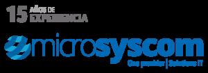 "Mantenimiento Informatico Madrid "" Grupo Microsyscom"""
